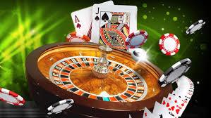Daftar Situs Judi Casino Online